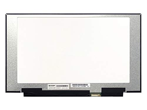 For Asus 15.6' 240Hz FHD LCD 40 Pins Screen Display Panel Strix Scar III G531GW (Non-Touch)