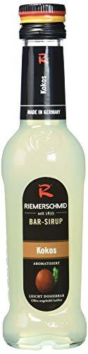 Riemerschmid Bar-Sirup Kokos (1 x 0.25 l)