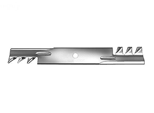 Grasmaaier Blade vervangt Bobcat 42180b, PC005, Ferris 1520842, Husqvarna 539-10-1733, Scag A48111