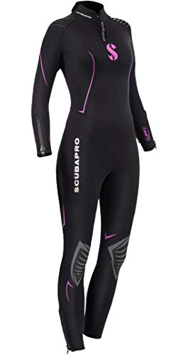 Scubapro Definition Overall 3mm Lady...