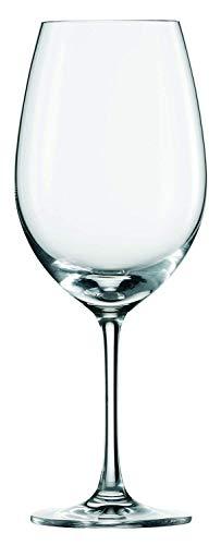 Schott Zwiesel - Lot de 6 Verres à Vin en Cristal 50 cl