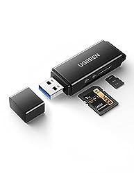 Image of UGREEN SD Card Reader...: Bestviewsreviews