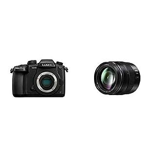PANASONIC LUMIX GH5 Body 4K Mirrorless Camera with LUMIX G X VARIO II 12-35mm F2.8 Lens (B0711ZNH6Y) | Amazon price tracker / tracking, Amazon price history charts, Amazon price watches, Amazon price drop alerts