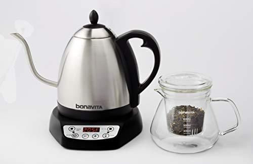 bonvita pour over kettle