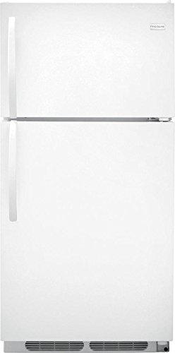 DMAFRIGFFHT1514QW - Frigidaire 15 Cu. Ft. Top Freezer Refrigerator