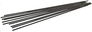 Rybacki Sl - Electrodos de hierro fundido (50 unidades, diámetro 2,5)