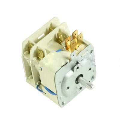 Purchase AMEREC 3140-502 TIMER, 16 AMP 4P (120V) 60 MIN / 9HR DELAY