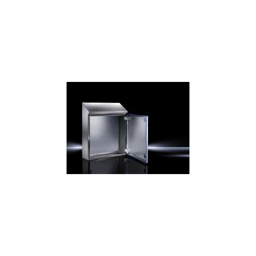 Rittal compacte kast HD 1 deur 220 x 350 x 437 mm
