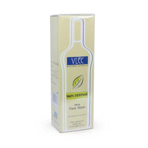 VLCC sciences naturelles Melia Face Wash 100ml