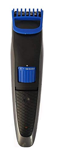 GADGETRONICS Beard trimmer for men And Hair Trimmer for Men (RED,BLUE,GREY)