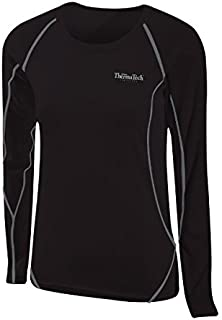 ThermaTech Womens Ultra Baselayer Long Sleeve