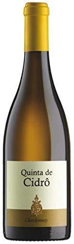 1 Flasche Quinta de Cidro Chardonnay Reserva 2010 Weisswein trocken Chardonnay 13,50% 0,75 lt