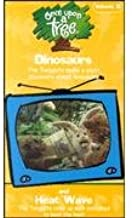 Once Upon a Tree Volume 10 VHS