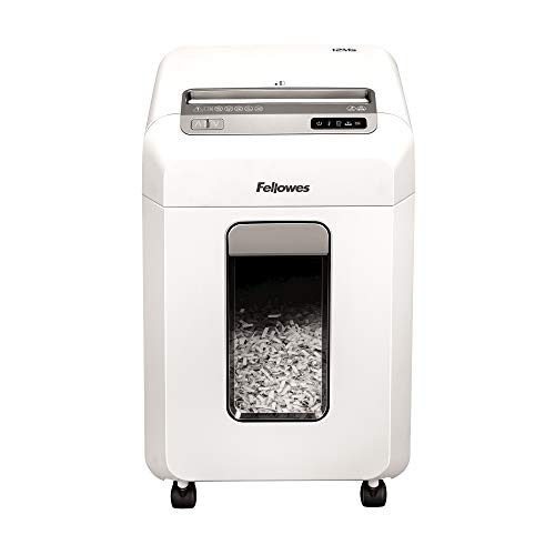 Fellowes Powershred 12MS Bild