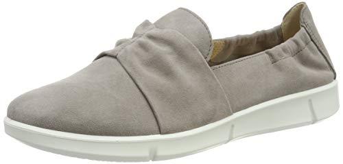 Legero Damen Lucca Slipper, Grau (Taupe (Grey) 24), 39 EU