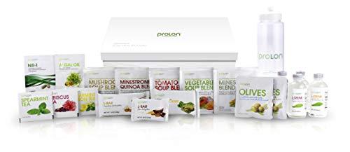 ProLon® Scheinfasten Soup Variety 2 (Beans & Butternut)