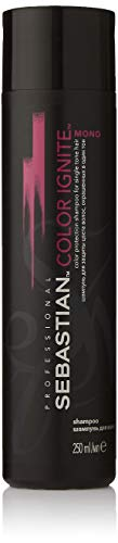 Sebastian Color Ignite Mono Shampoo Champú - 250 ml