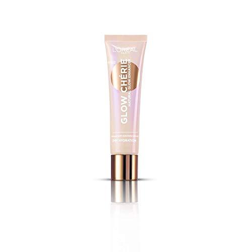 L'Oréal Paris Wake Up and Glow Sublimateur d'Eclat Naturel Glow Chérie 01 Eclat Naturel 30 ml