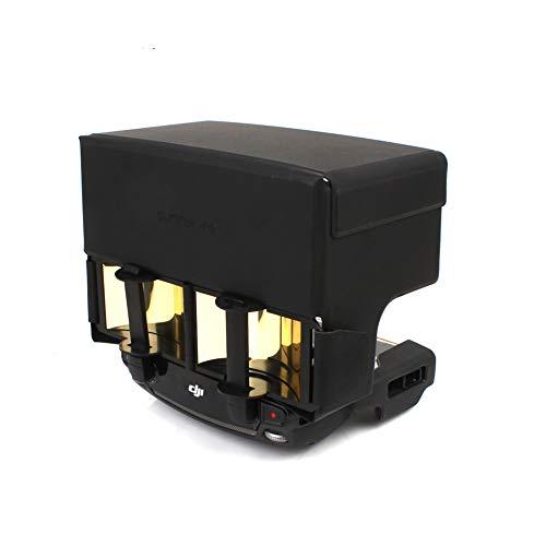 O'woda Señal Plegable Aumentador de presión Antena parabólica Amplificador de Rango de...