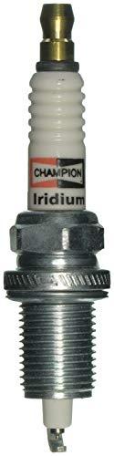 Champion RC12WLPB4 (9203) Iridium Spark Plug, Pack of 1