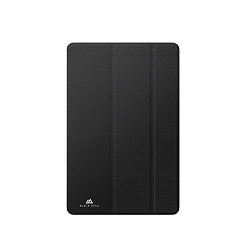 Hama Material Pure Folio schwarz – Schutzhülle für Tablet (Folio, Samsung, Galaxy Tab S5e, schwarz)