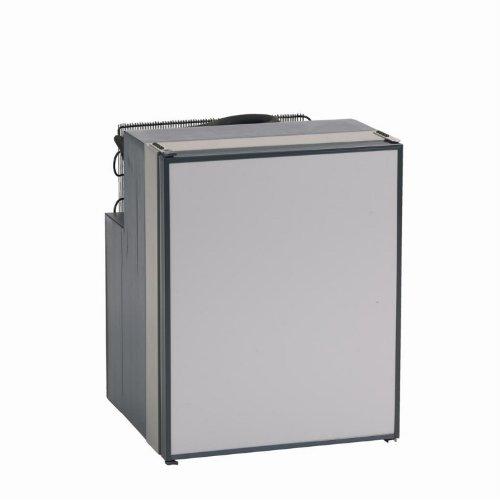 Waeco 9105203889 CoolMatic MDC65 Frigorífico de Compresor Empotrable, 64 litros 12/24V