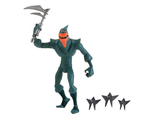 Teenage Mutant Ninja Turtles TUAB0600 Origami Ninja Mystical Villain - Figura de acción básica , color/modelo surtido