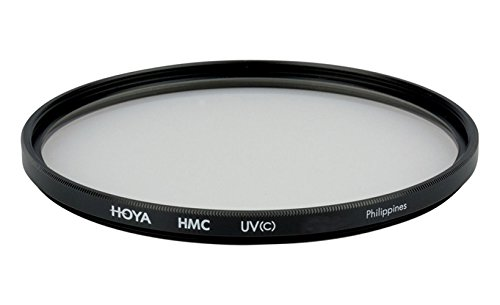 Hoya HMC UV (C) lens (77 mm filter)