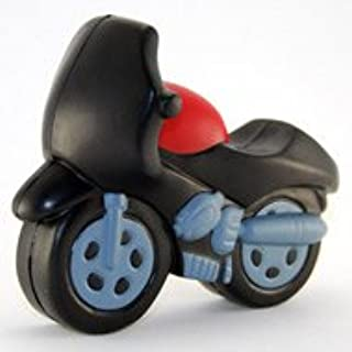 CutieLine Motorcycle Stress Toy