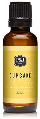 Top 10 Best cupcake essential oil Reviews