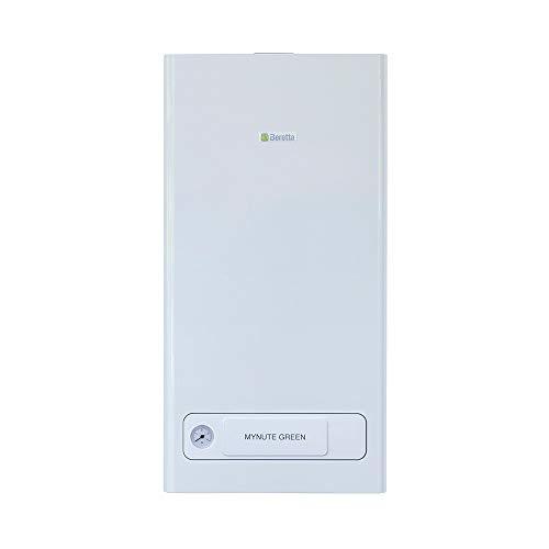 Beretta 20096475 Caldaia Condensazione Mynute Green e 30 CSI ERP, Grigio