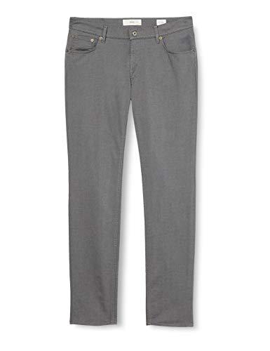 BRAX Herren Style Chuck Hi-Flex Five-Pocket Modern Fit Hose, GRAPHIT (2020), 34W / 30L
