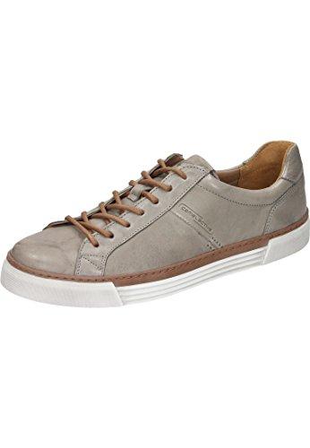 camel active Herren Racket 17 Sneaker, Grau (Rock 2), 45 EU