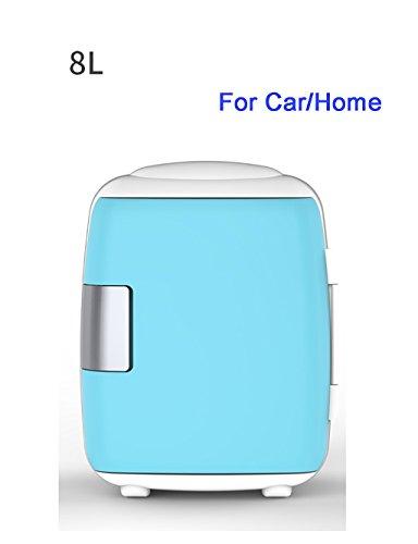 Lianjun Koelkast voor op de camping, koelkast, koelkast, koelkast, koeler, mini-koelkast, verkrijgbaar in 6 kleuren