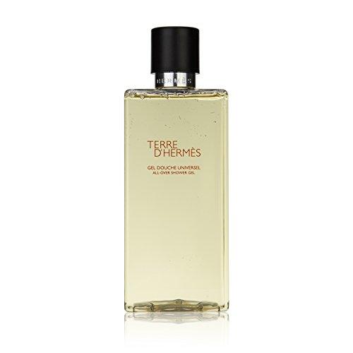 Hermes Duschgel, 1er Pack(1 x 200 ml)