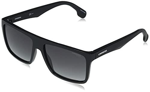 Carrera HYPERFIT 19/S Gafas de Sol, Adultos Unisex, Black (Multicolor), Talla única
