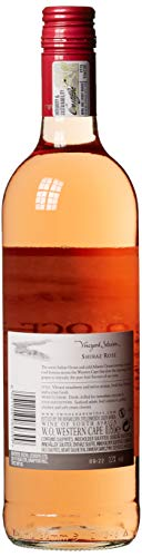 Two Ocean Shiraz Rosé Vineyards Selection Trocken (1 x 0.75 l) - 3