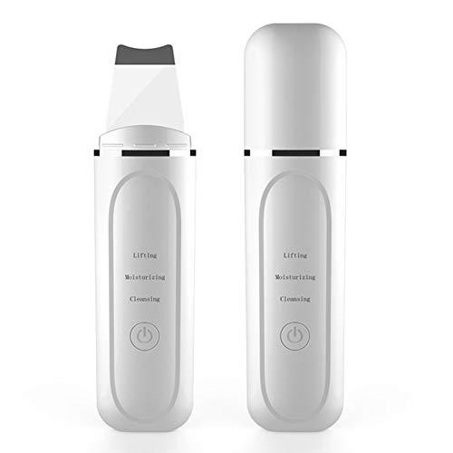 CGBF-Épurateur Ultrasonique de Peau Épurateur pour Le Visage Pore Cleansing, Retirer Morte Skin Comédons Deep Cleansing Beauté du Visage Appareil Portable de Charge USB