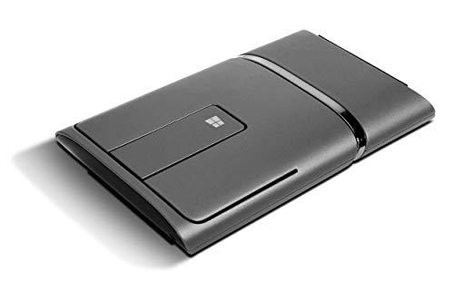 Lenovo N700 Kabellose Dual Modus Touch Maus mit Presenter Funktion schwarz