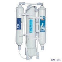 TC-Aqua Aquamarin RO3 Hobby - Equipo de ósmosis