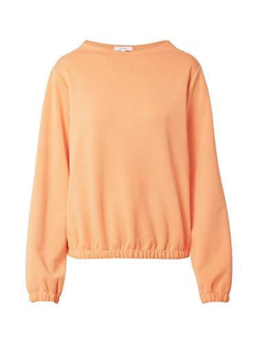 OPUS Damen Sweatshirt Gabbi orange (33) 38