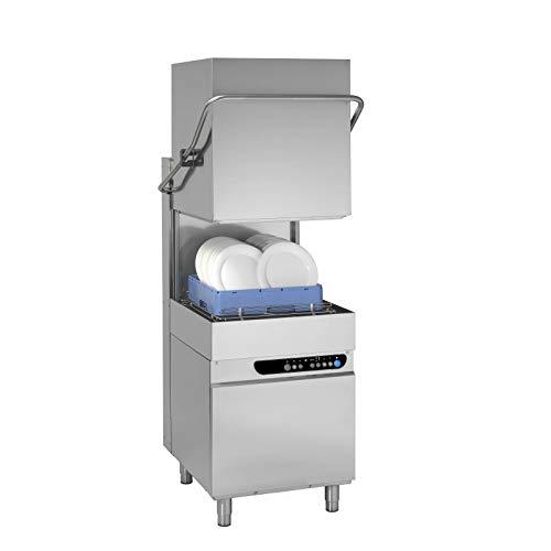 Lave-Vaisselle à Capot 30 - Panier 500 x 500 - Combisteel - 760