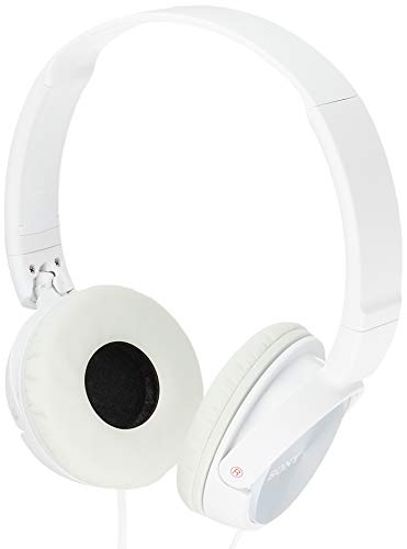 Sony MDR-ZX310 (W) Kopfhörer, kabelgebunden