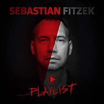 Sebastian Fitzek: PLAYLIST