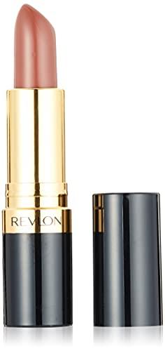 revlon champagnes Revlon Super Lustrous Lipstick - Mink - 0.15 oz