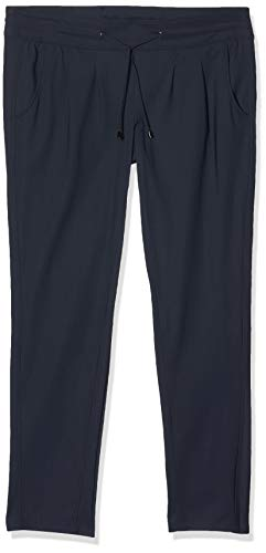 Betty Barclay Damen 3981/1061 Hose, Blau (Dark Sky 8345), 44