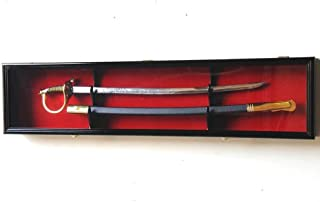 navy cutlass display