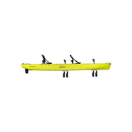 Hobie Mirage Compass Duo Tandem Pedal Kayak