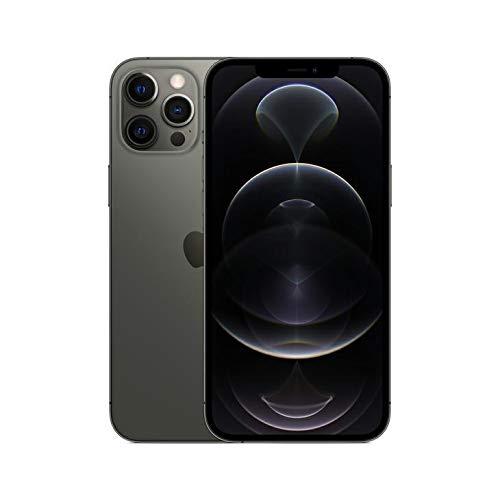 Novo Apple iPhone 12 Pro Max (256 GB, Grafite)