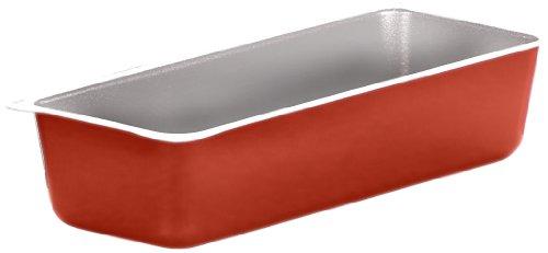Ibili 370930 Moule à Cake Cupra 30x11x7 cm Aluminium